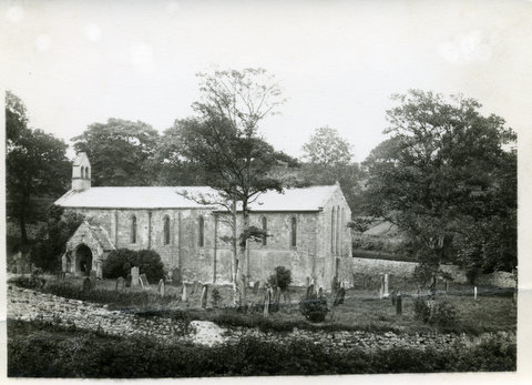 St. Andrews Church Picture 1